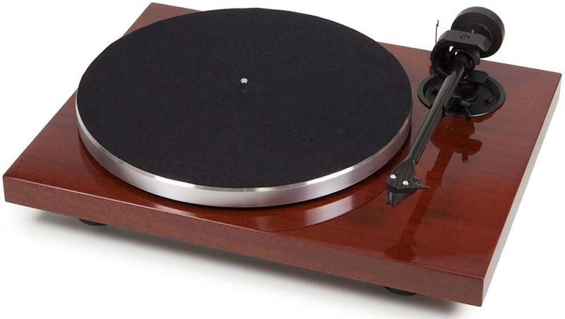 Pro-Ject – 1Xpression Carbon turntable review