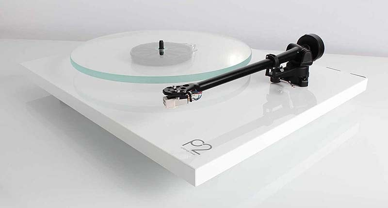 Rega Planar 2 turntable review