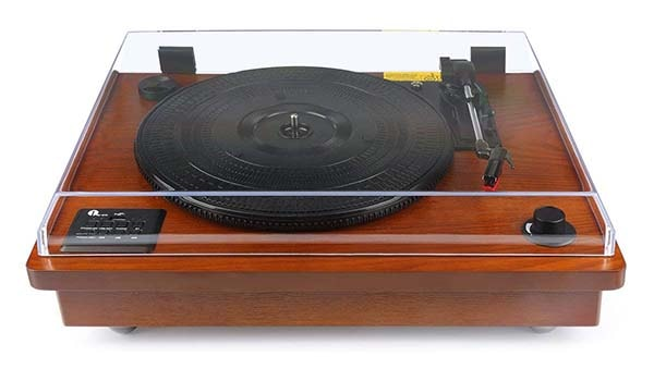 beginners turntable