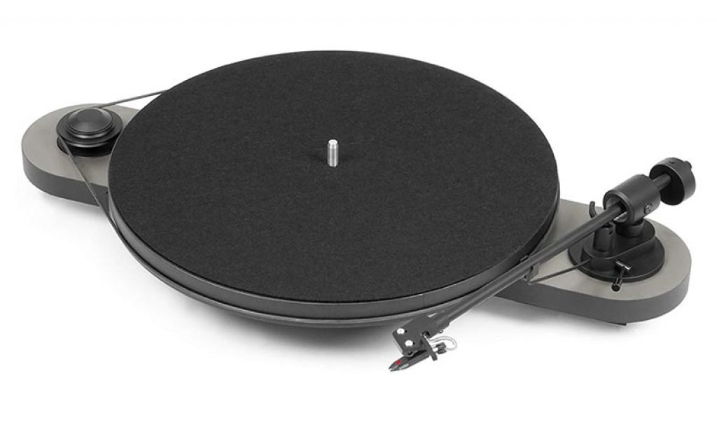 Pro-Ject Elemental Turntable Review