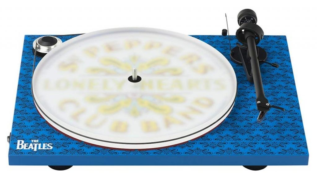 Pro-Ject Essential III Turntable Review