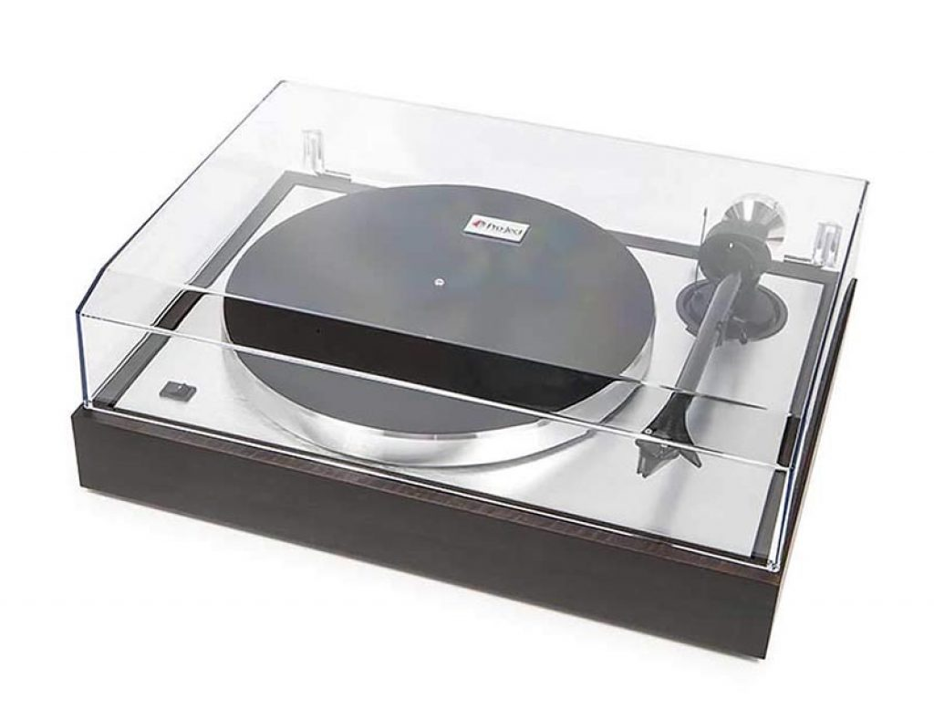 Pro-ject The Classic Turntable Review