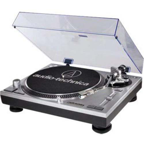 AT-LP120-USB Turntable